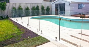 Pool Fencing 4