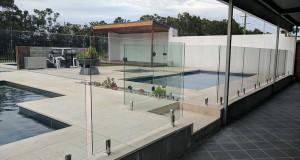 Pool Fencing 10