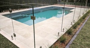 Pool Fencing 12