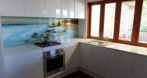 Glass Splashbacks 17